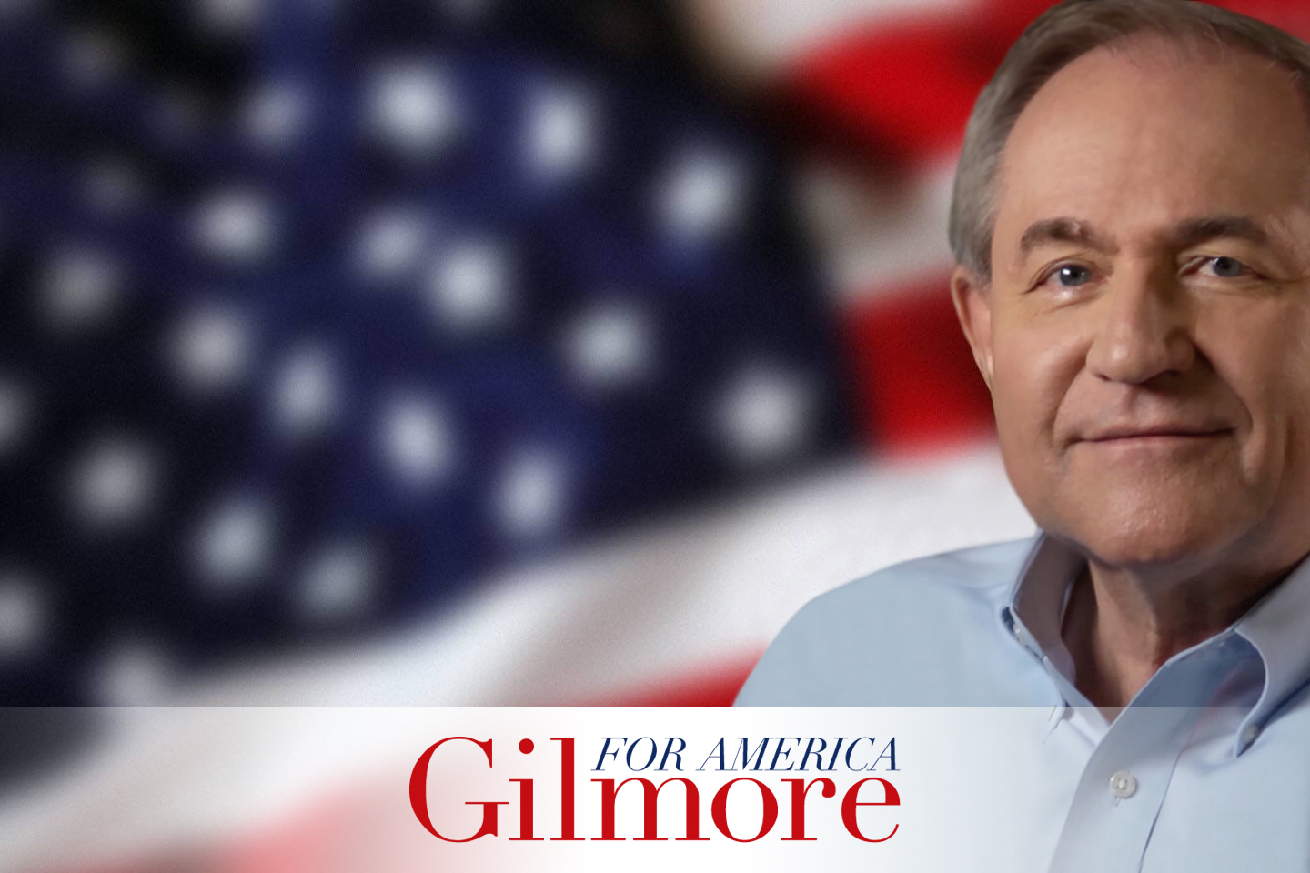 Governor Jim Gilmore