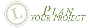 Plan your Lythos Project